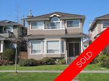 Vancouver House for sale:  4 bedroom 2,413 sq.ft. (Listed 2011-09-23)