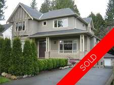 Vancouver House for sale:  4 bedroom 4,216 sq.ft. (Listed 2011-09-23)