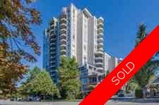 Brighouse South Condo for sale:  2 bedroom 794 sq.ft. (Listed 2017-10-25)