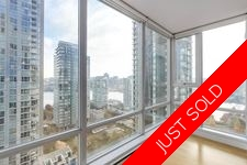 Yaletown Condo for sale:  1 bedroom 740 sq.ft. (Listed 2017-11-07)