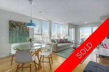 Kitsilano Condo for sale:  2 bedroom 1,000 sq.ft. (Listed 2019-01-17)