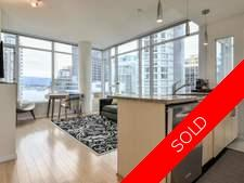 Coal Harbour Condo for sale:  2 bedroom 876 sq.ft. (Listed 2020-02-18)