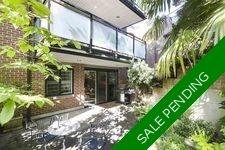 Kitsilano Condo for sale:  1 bedroom 804 sq.ft. (Listed 2020-05-26)