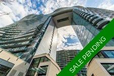 Yaletown Apartment/Condo for sale:  1 bedroom 527 sq.ft. (Listed 2020-06-13)