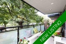 Kitsilano Apartment/Condo for sale:  1 bedroom 800 sq.ft. (Listed 2020-06-13)
