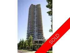 Metrotown Condo for sale:  1 bedroom 741 sq.ft. (Listed 2012-07-20)